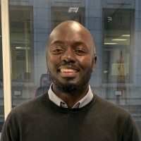 Archie Mboto, MBA, MEng